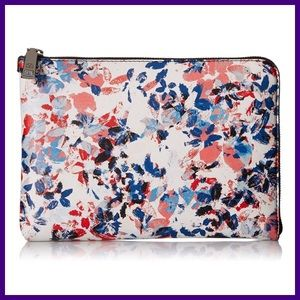 Ivanka Trump Rio Tech Clutch with Battery Pack